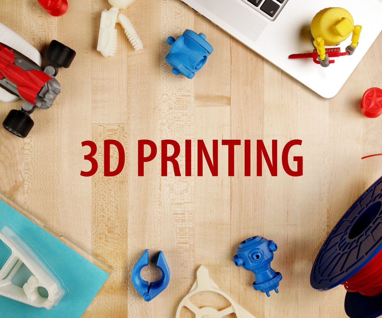 3-D Printing Tutorial Session