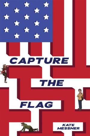Capture the Flag book cover