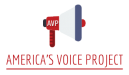America's Voice Project logo