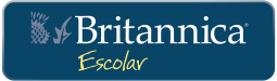 Logo for Britannica Escolar