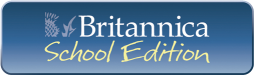 Logo for Britannica School