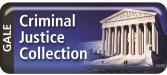 Logo for Criminal Justice Collection