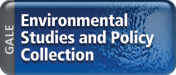 Logo for Environmental Studies and Policy