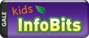 Logo for Kids InfoBits