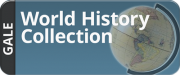 Logo for World History Collection