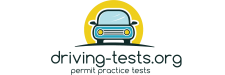 Logo for driving-tests.org