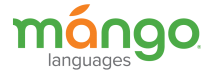 Logo for Mango Languages