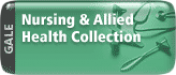 Logo for Nursing & Allied Health Collection