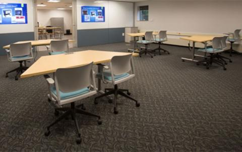 tompkins county public library's digital lab