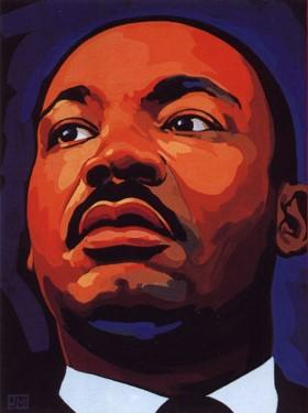martin luther king, jr. picture