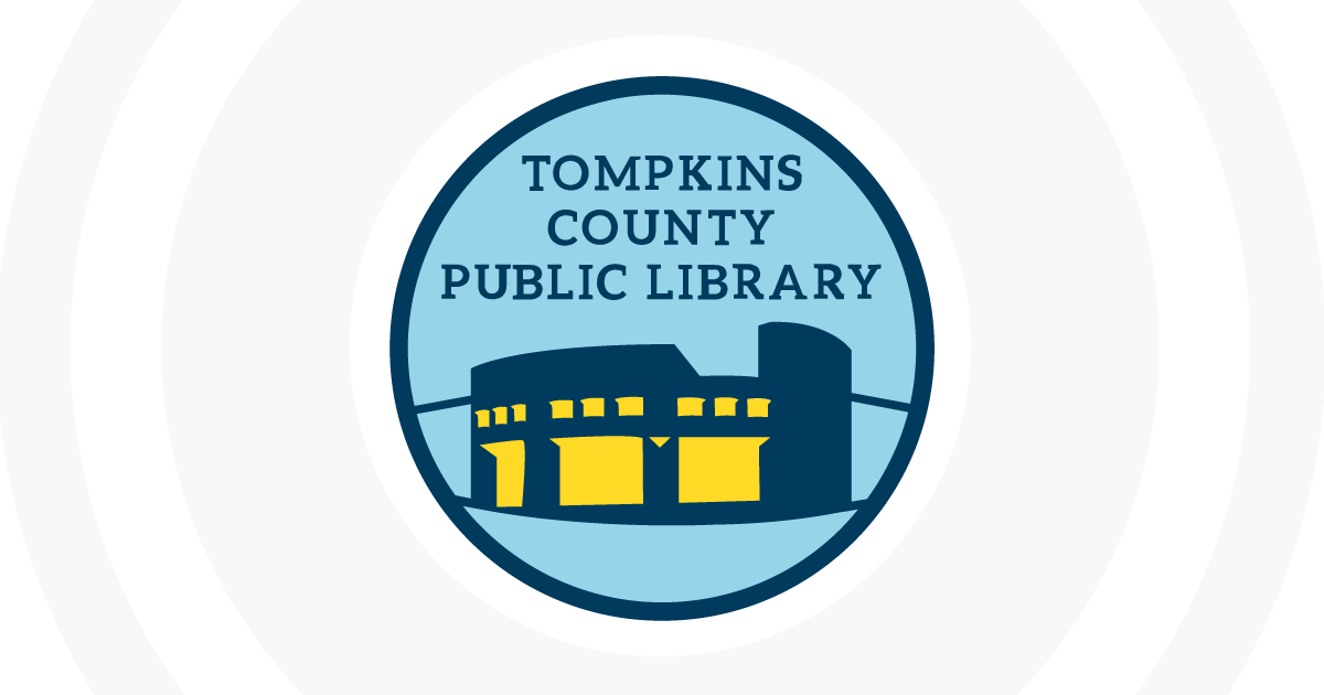Archives | Tompkins County Public Library